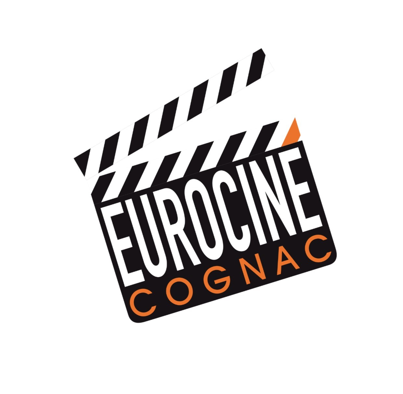 Logo Eurociné