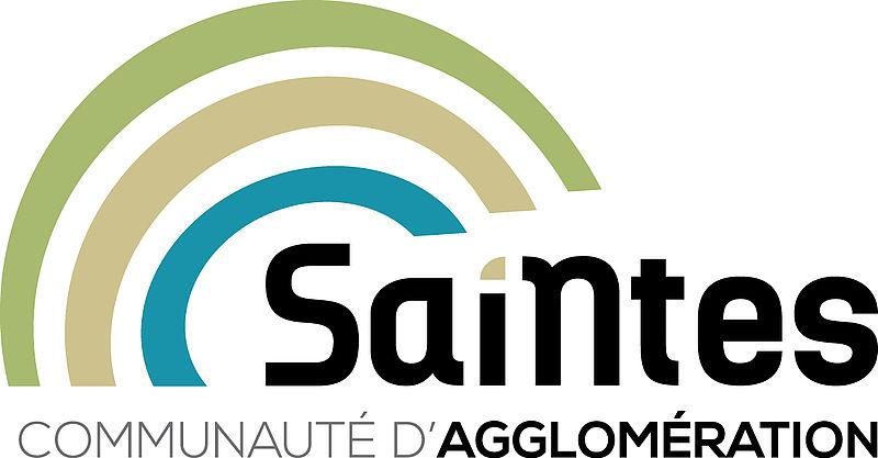 Saintes Communauté d'agglomération