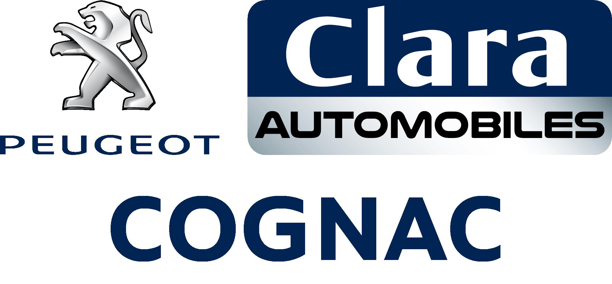 Peugeot Clara Automobiles Cognac