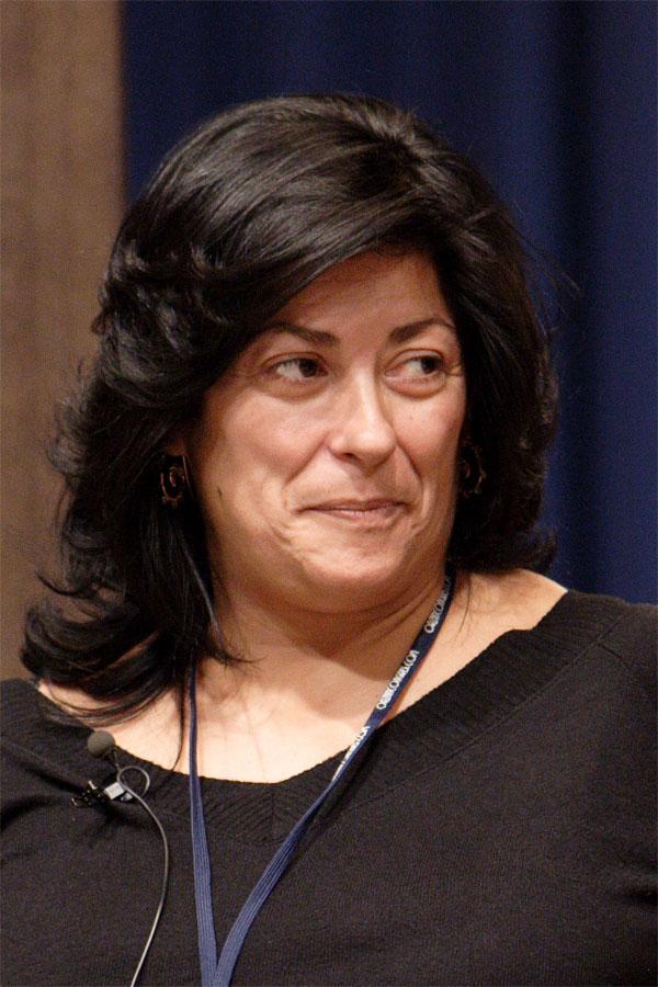 L'autrice espagnole Almudena Grandes, lauréate du Prix Jean Monnet 2020