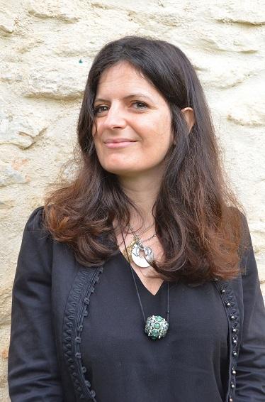 Sophie Doudet, lauréate du Prix ALE 2020