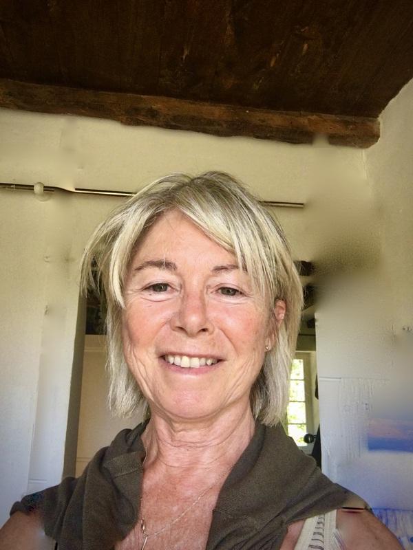 Elisabeth Landes