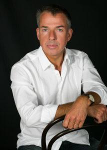 Portrait de Tom Saller